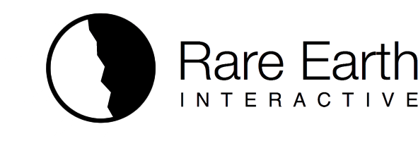 Rare Earth Interactive logo